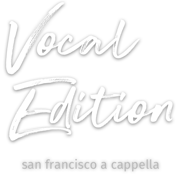 Vocal Edition